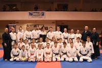 1. kolo Národního poháru v karate v roce 2019