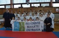 Čtrnáct medailí pro Ostravu
