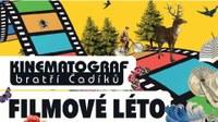 Filmové léto na Masarykáči