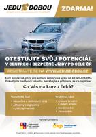 Info o akci pro seniory – řidiče našeho obvodu
