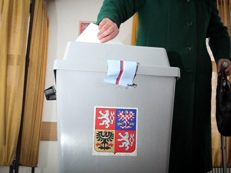 Informace pro občany k žádostem o přenosné volební schránky