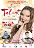 INTERNATIONAL YOUNG TALENT FESTIVAL