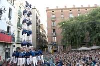 Katalánská fiesta v Ostravě