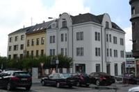 Město opraví dům na Střelniční 8