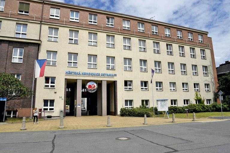 Městská nemocnice Ostrava vyhlásila zákaz návštěv