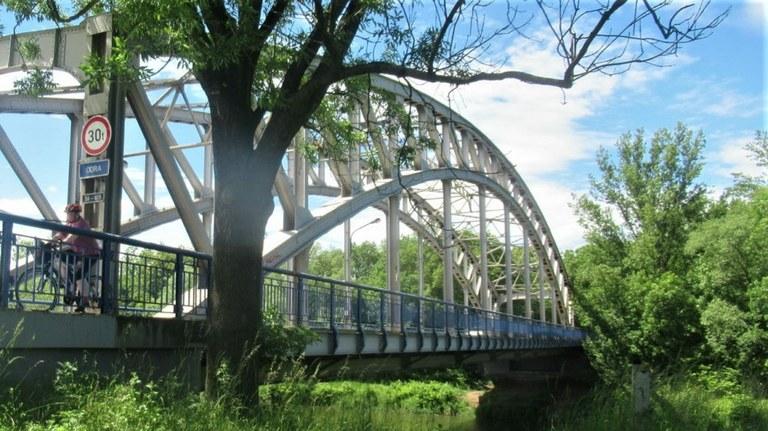 Na konci května začne oprava frekventovaného mostu v Přívoze ve směru na Hlučín