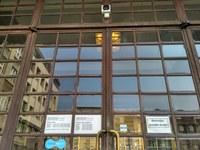 Ode dneška u naší radnice funguje hlasový majáček pro nevidomé a slabozraké