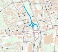 Oprava a uzavírka silnice I/56