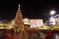 Ostravské Vánoce na fotografiích