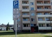 Parkovací karty pro nové parkovací zóny Fifejdy III a Šalamouna vydáváme od 2. května