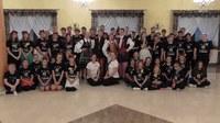 """Pobyty žáků ZŠ s výukou tanců v polské Istebne v rámci projektu """"Tanec bez hranic"""""""