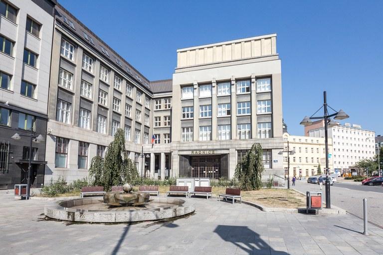 Pozvánka na 11. zasedání Zastupitelstva Moravské Ostravy a Přívozu