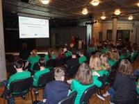 """Projekt """"Mezilidská komunikace – tváří v tvář bez internetu"""" byl zakončen v Dolní oblasti Vítkovice"""