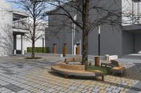 Prostor u Komerční banky bude zrekonstruován