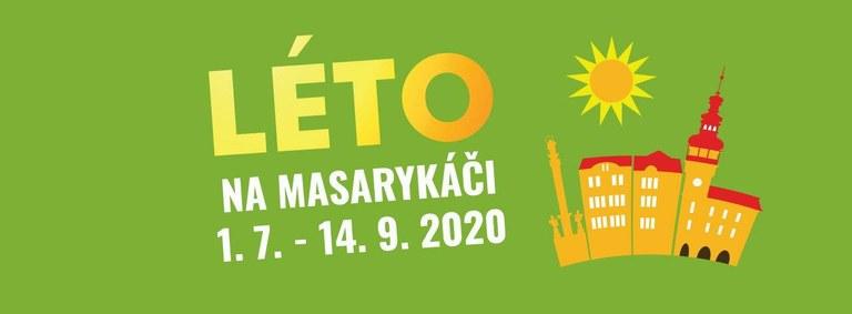 Prvního července zahájíme Léto na Masarykáči