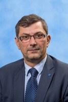 Senátor Ing. Zdeněk Nytra informuje o své činnosti v Senátu