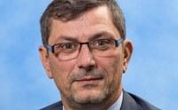 Senátor Zdeněk Nytra informuje o své činnosti v Senátu