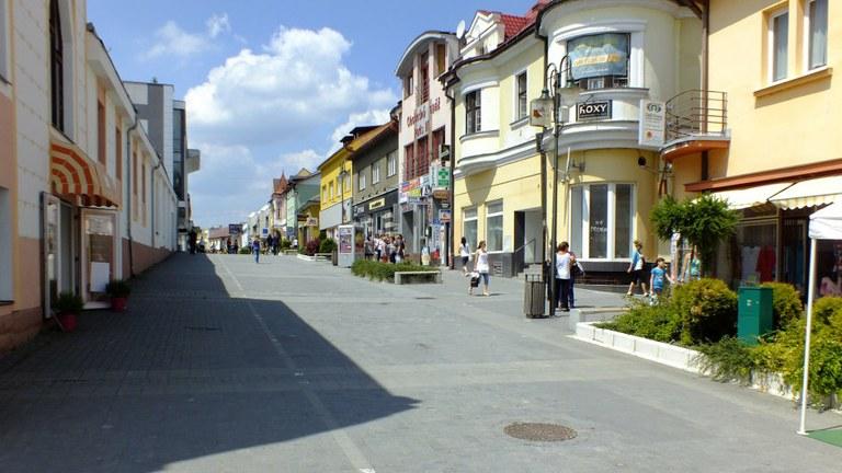 Senioři se mohou hlásit na zájezd na Slovensko