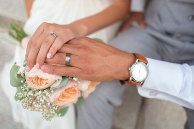 Svatby a opatření ministerstva zdravotnictví
