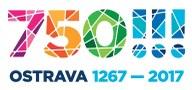 Světelná a laserová show k 750. výročí první zmínky o Ostravě