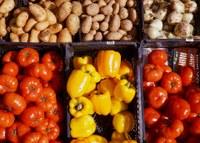 Trhy, co se hledají, nabídnou produkty špičkových farmářů z kraje