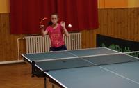 Turnaj v badmintonu a stolním tenisu pro veřejnost