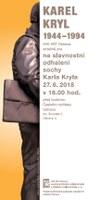 Ve středu 27. června bude odhalena socha K. Kryla