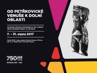Výstava k 750. výročí první písemné zmínky o Ostravě