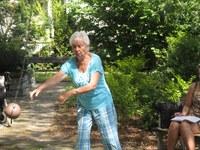 Zdravé sportování seniorů