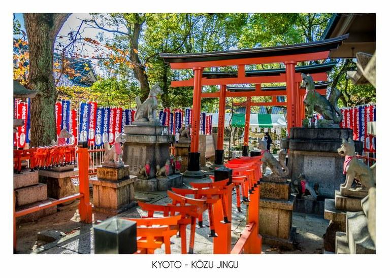 Zveme na výstavu fotografií JAPONSKO - ZEMĚ BLÍZKÁ, ZEMĚ VZDÁLENÁ