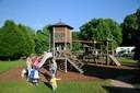 Dětský park na Sadové ulici